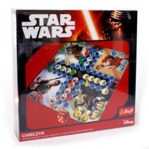 Star Wars - Az ébredő erő Ki nevet a végén? társasjáték
