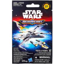 Star Wars: Az ébredő Erő - járgány meglepetéscsomag
