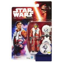 Star Wars: Az ébredő Erő Poe Dameron akciófigura - Hasbro
