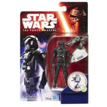 Star Wars: Az ébredő Erő TIE vadász pilóta akciófigura - Hasbro