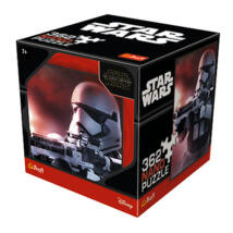 Star Wars - Stormtrooper - 362 db-os Nano puzzle