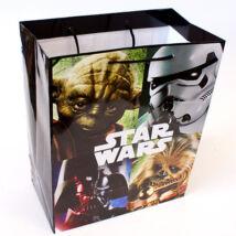 Star Wars ajándéktáska - Klasszikus karakterek - nagy méret