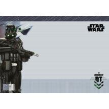Zsivány Egyes: Egy Star Wars-történet asztali könyöklő - Rohamosztagos 12 lapos
