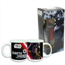 Darth Vader pohár és bögre szett