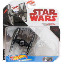 Hot Wheels - Star Wars: Első Rend TIE Fighter csillaghajó