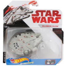 Hot Wheels - Star Wars: Millennium Falcon csillaghajó