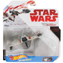 Hot Wheels - Star Wars: Poe Dameron Ski Speeder csillaghajója