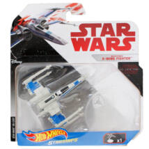 Hot Wheels - Star Wars: Ellenállás X-Wing Fighter csillaghajó