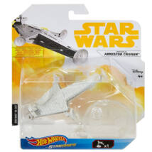 Hot Wheels - Star Wars Birodalmi Arrestor Cruiser csillaghajó