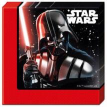 Star Wars: Darth Vader kétrétegű papírszalvéta