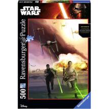 Star Wars: Az ébredő Erő 500 db-os puzzle