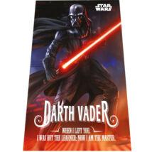 Darth Vader takaró