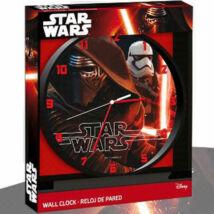 Star Wars: Az ébredő Erő Kylo Ren falióra