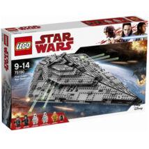 LEGO® Star Wars™ - Első rendi csillagromboló (75190)