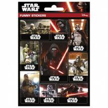 Star Wars: Az ébredő Erő matrica szett