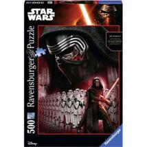 Star Wars - Kylo Ren 500db-os puzzle