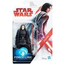 Star Wars: Az utolsó Jedik - Kylo Ren Force Link figura