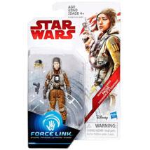 Star Wars: Az utolsó Jedik - Paige Force Link figura