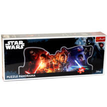 Star Wars panoráma puzzle 100 db-os