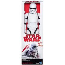 Star Wars: Az utolsó Jedik - Első Rend Rohamosztagos figura Hero Series
