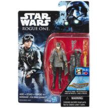 Zsivány Egyes: Egy Star Wars történet Jyn Erso akciófigura - Hasbro