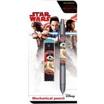 Star Wars Az Utolsó Jedik mechanikus ceruza (Rotring)