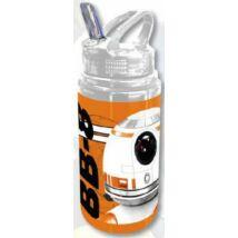 Star Wars alumínium kulacs - BB-8