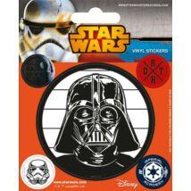 Star Wars matrica szett - Empire