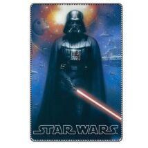 Darth Vader polár takaró, ágytakaró