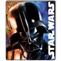 Star Wars - Darth Vader polár takaró, ágytakaró