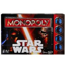 Star Wars Monopoly társasjáték