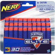 Nerf: NStrike Elite szivacslöcedék utántöltő 30db