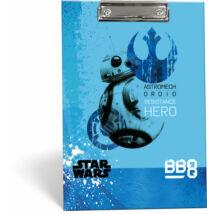 Star Wars felirótábla - BB-8