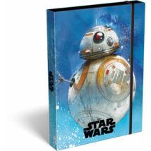 Star Wars füzetbox A/4 - BB-8