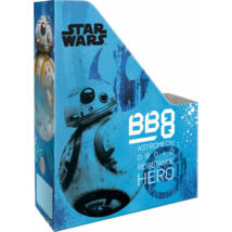 Star Wars irattartó papucs - BB-8