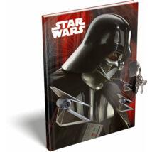 Star Wars Darth Vader keményfeledes emlékkönyv A/5