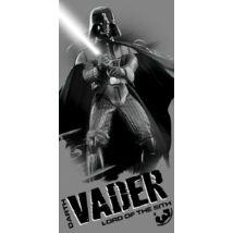 Darth Vader törölköző, fürdőlepedő