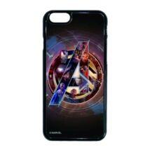 Bosszúállók: Végtelen háború logó iPhone telefontok