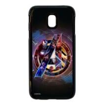 Bosszúállók: Végtelen háború logó Samsung Galaxy telefontok