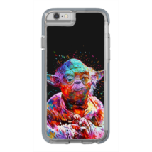 Star Wars - Yoda minima iPhone telefontok