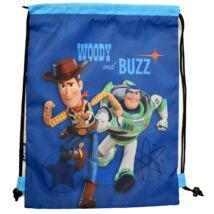 Toy Story tornazsák, sportzsák - Woody és Buzz