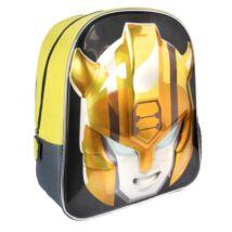 Transformers Űrdongó 3D hátizsák