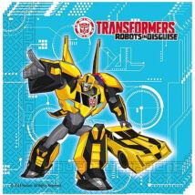 Transformers kétrétegű papírszalvéta