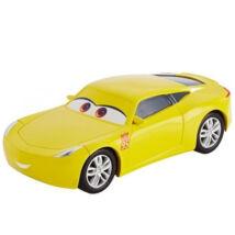 Verdák 3: Nagyméretű Cruz Ramirez autó