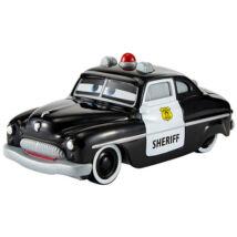 Verdák 3: Nagyméretű Sheriff autó