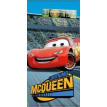 Verdák - Villám McQueen törölköző, fürdőlepedő