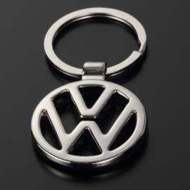 Volkswagen 3D fém kulcstartó - Logó