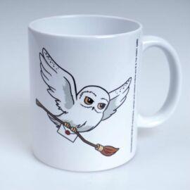 Harry Potter bögre - Hedvig - Flight