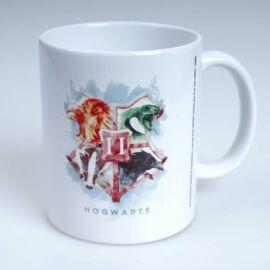 Harry Potter bögre - Roxfort