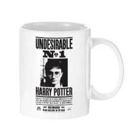 Harry Potter bögre - Újság